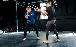 How to Fight: TJ DIllashaw Teaches a Body Kick Counter