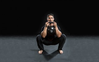 4 Ways to Increase your Kettlebell Exercise Weight