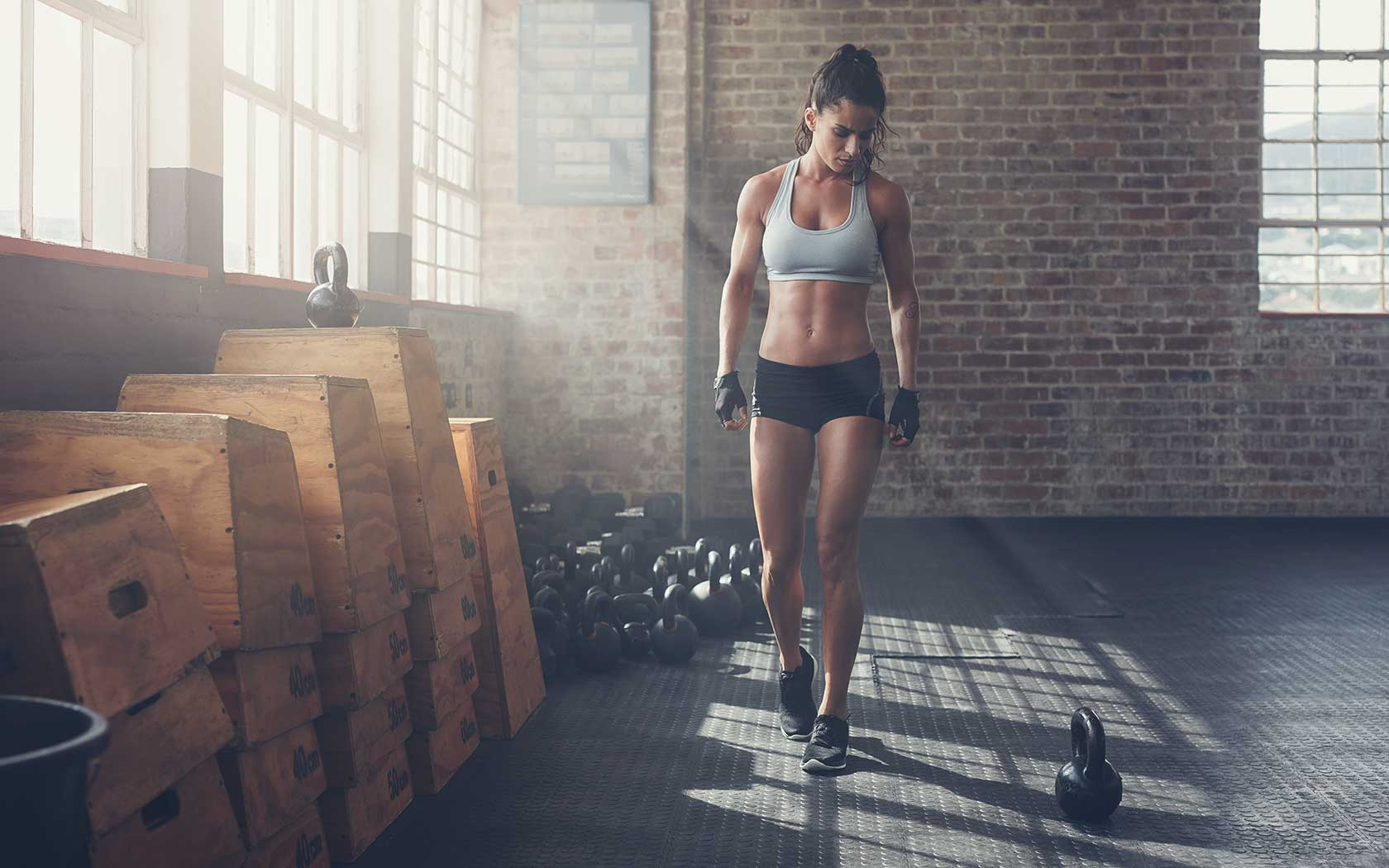 6 Minimalist Principles to Maximize Your Workouts