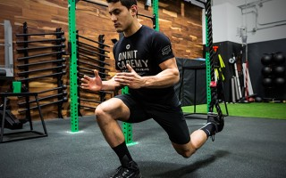 Rite of Passage of the Week: Single Leg Battle Ring Burpee