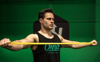 5 Resistance Band Exercises for Shoulder Pain