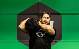 Skill of the Week: Sandbag Shouldering