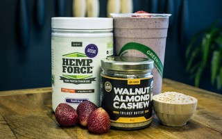 Onnit Cafe's BreakFeast Recipe