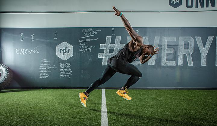Do Agility Drills Create Better Athletes?