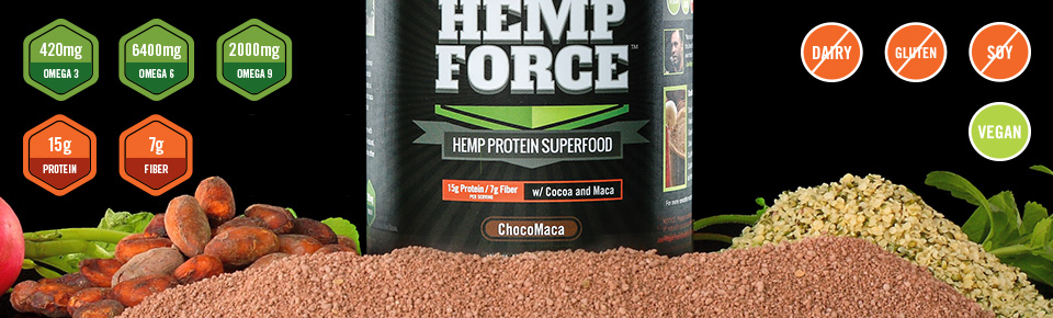 Onnit Hemp Force