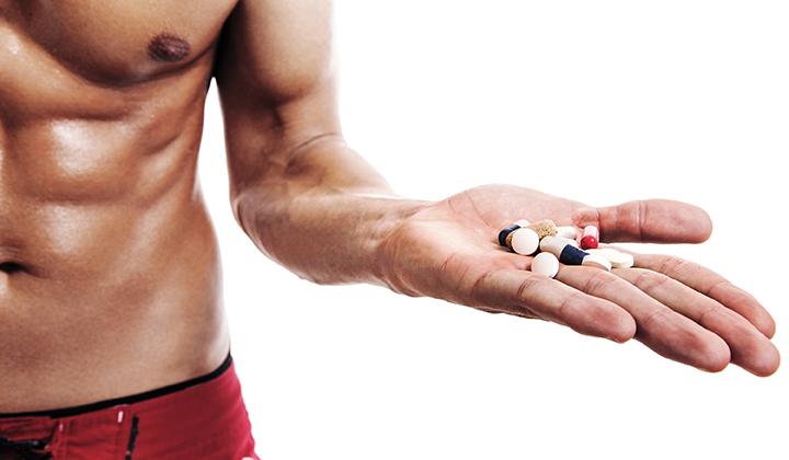 MMA Supplements