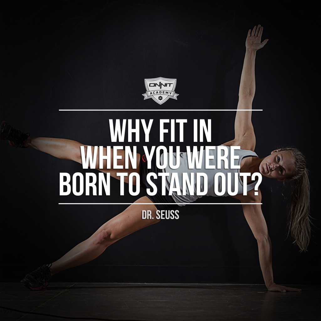 Workout Motivation: Why Fit In?