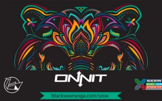Onnit at SXSW 2015