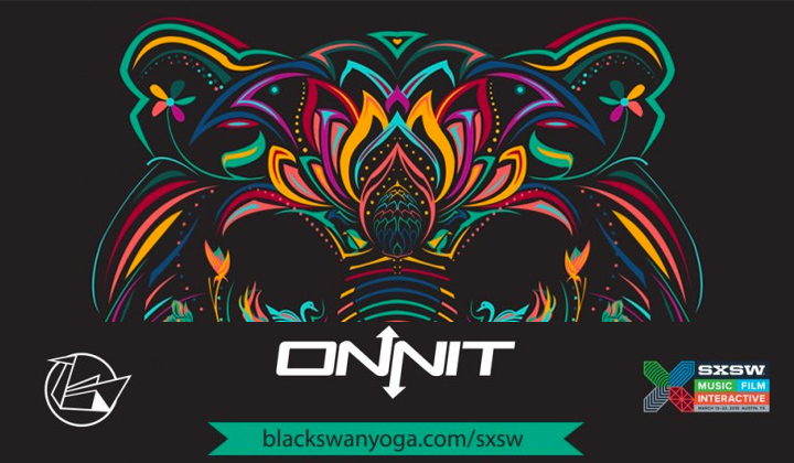 NEWS: Onnit Launches Into SXSW