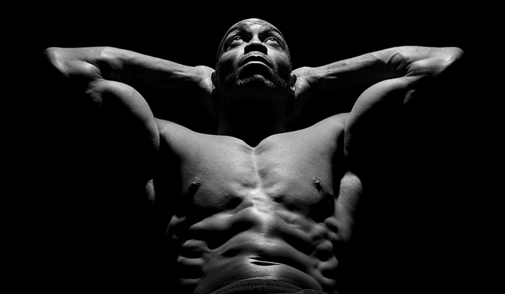 The Best Core Exercise You Probably Aren't Doing