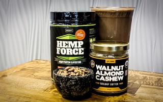 Onnit Cafe's Leg Day Shake Recipe