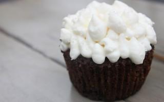 Loaded Carrot Cake Muffins Recipe