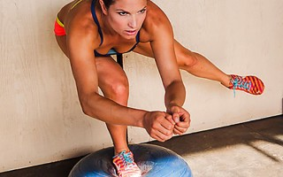 Is Stability Ball Training the Best Way to Improve Your Balance?
