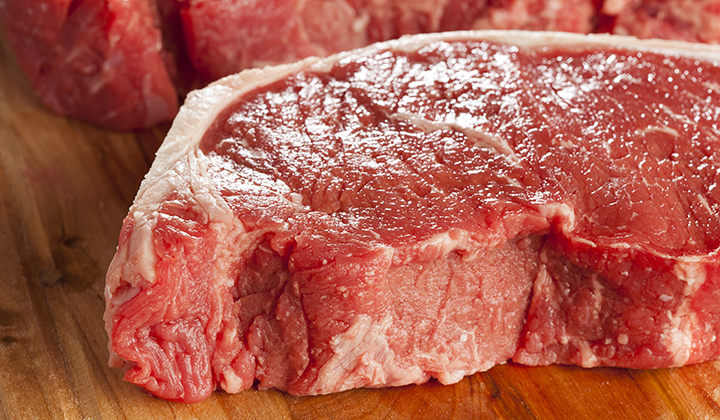 the importance of meat in diet Higher intakes of red meat have been linked with a number of health problems,  including type 2 diabetes research is showing that food processing is a key.