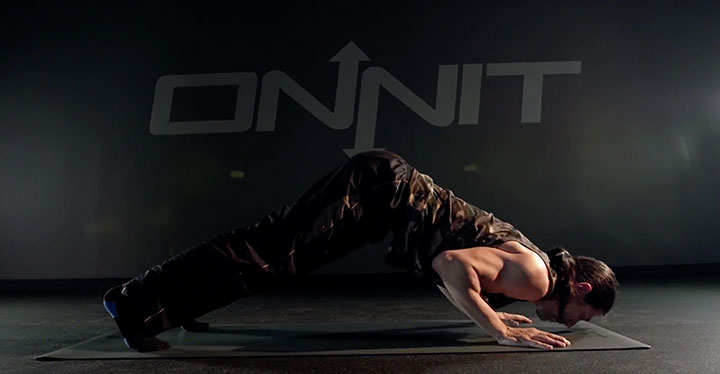5 Push Up Variations For Your Next Bodyweight Workout