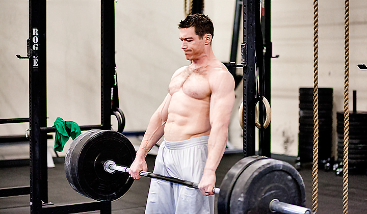 Anytime Strength Training: WHY You Need and How To Build It