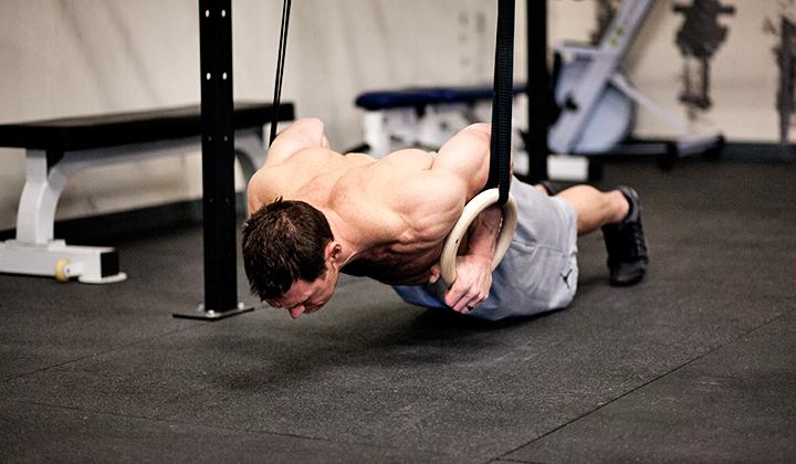Should You Program for Anytime Strength Training
