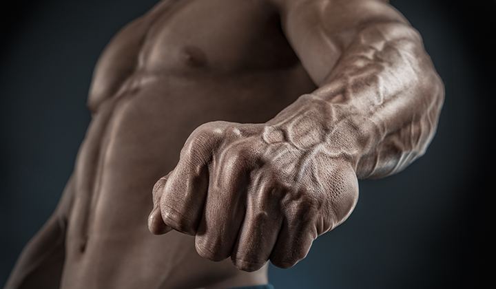 Don't Skimp on Grip Strength When Training For Functional Fitness