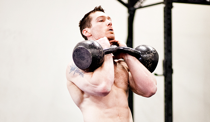 Anytime Strength Training Rules
