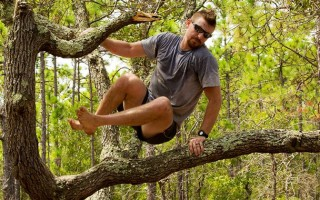 4 Reasons You Should Start Climbing Trees