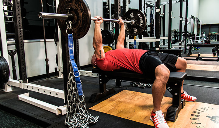 【筋肉量は多いのに重さを挙げられない原因】筋力を高めるために必要なこと