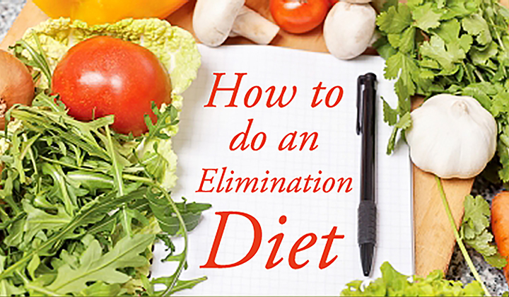 Elimination Diets for Better Nutrition