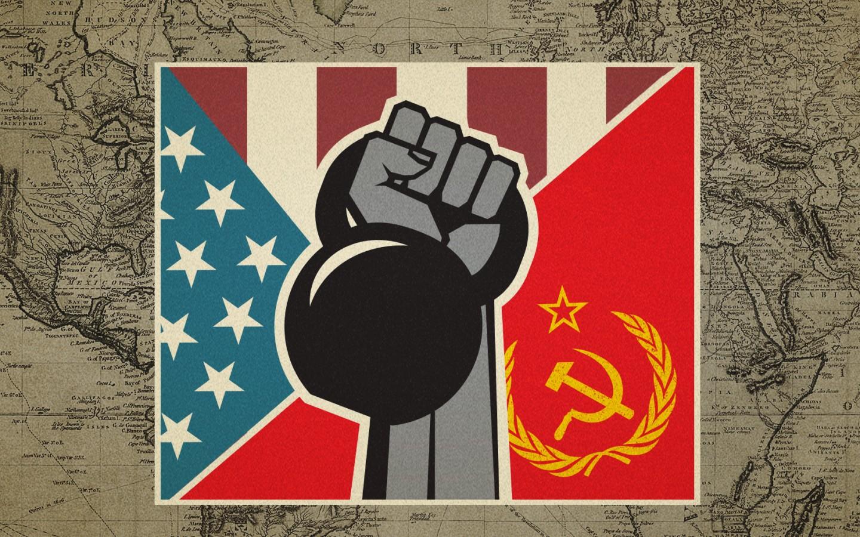 Kettlebell Cold War: American Vs. Russian Swing