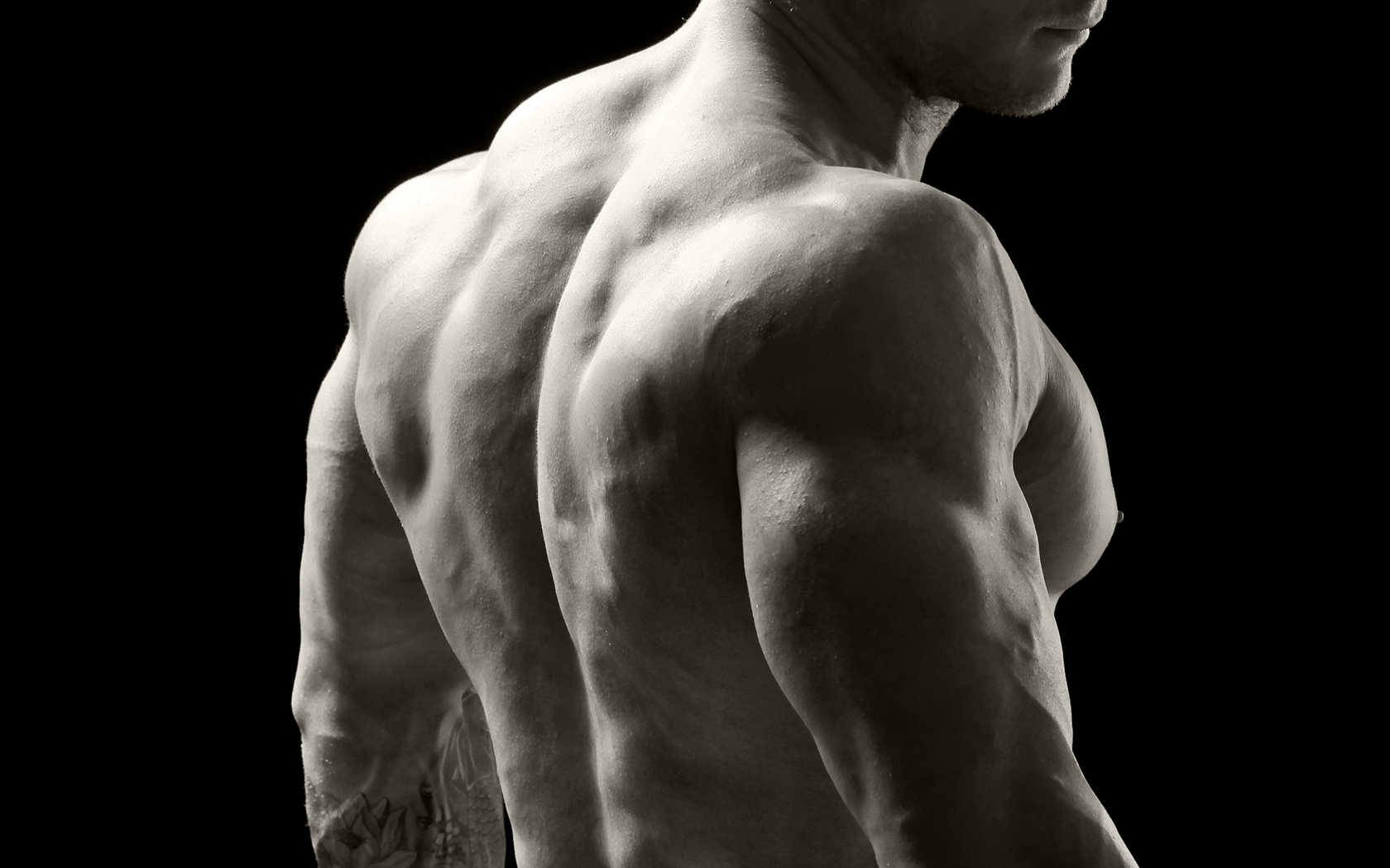 4 Exercises to Give You an Unbreakable Back
