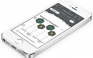 8 iPhone Apps to Make You SuperHuman
