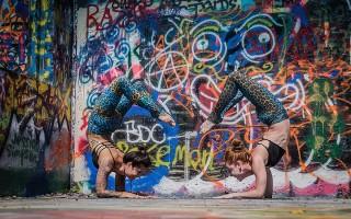 The Best Kind of Flexibility: Metabolic Flexibility