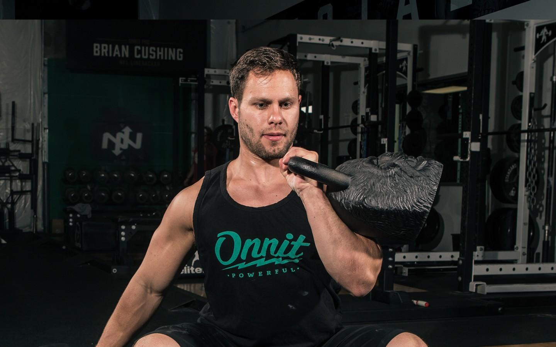 5 Exercises To Support Heavy Kettlebell Strength Programs