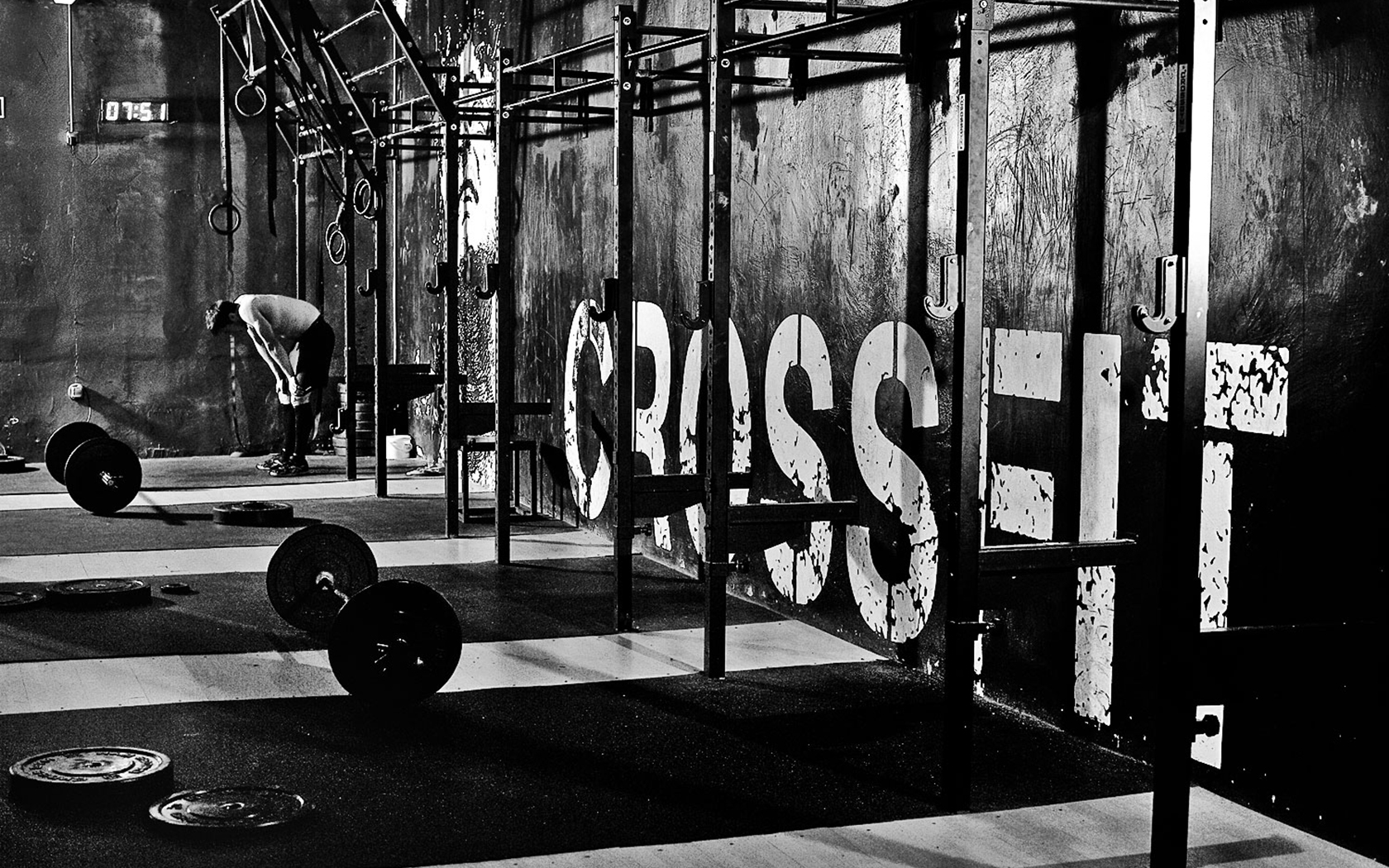 What is CrossFit Shoulder? | Onnit Academy