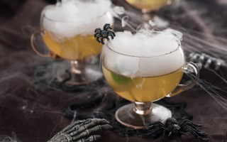 A Drinker's Guide to Your Halloween Hangover