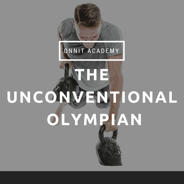 The Unconventional Olympian