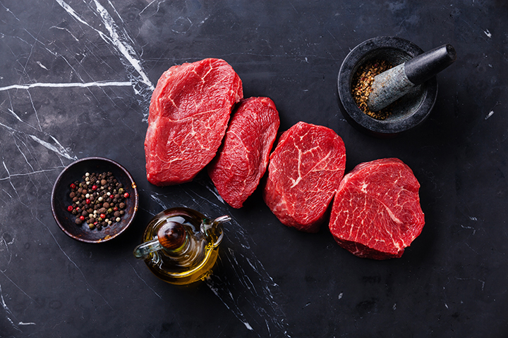 Protein and Dietary Fat Has No Significant Impact on Blood Sugar