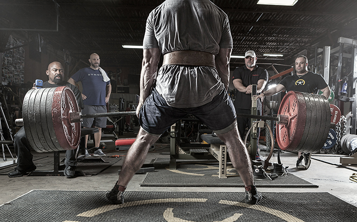 Increase Your Deadlift With These 4 Assistance Lifts Onnit Academy