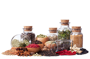 Herbs/ Spices/ Condiments