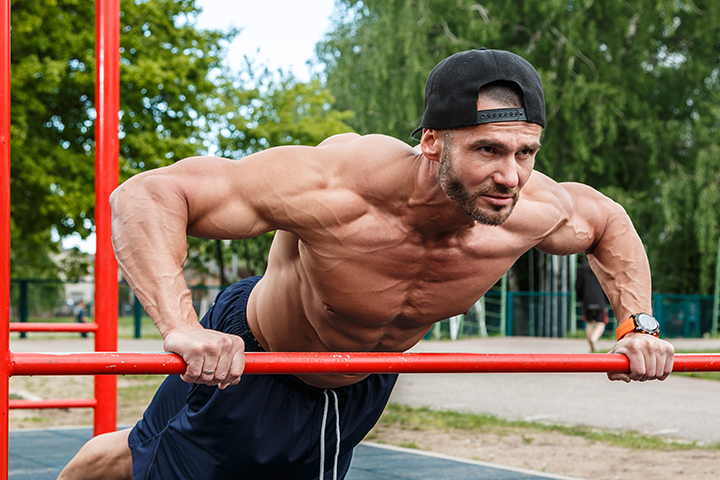 Conventional Fitness Options