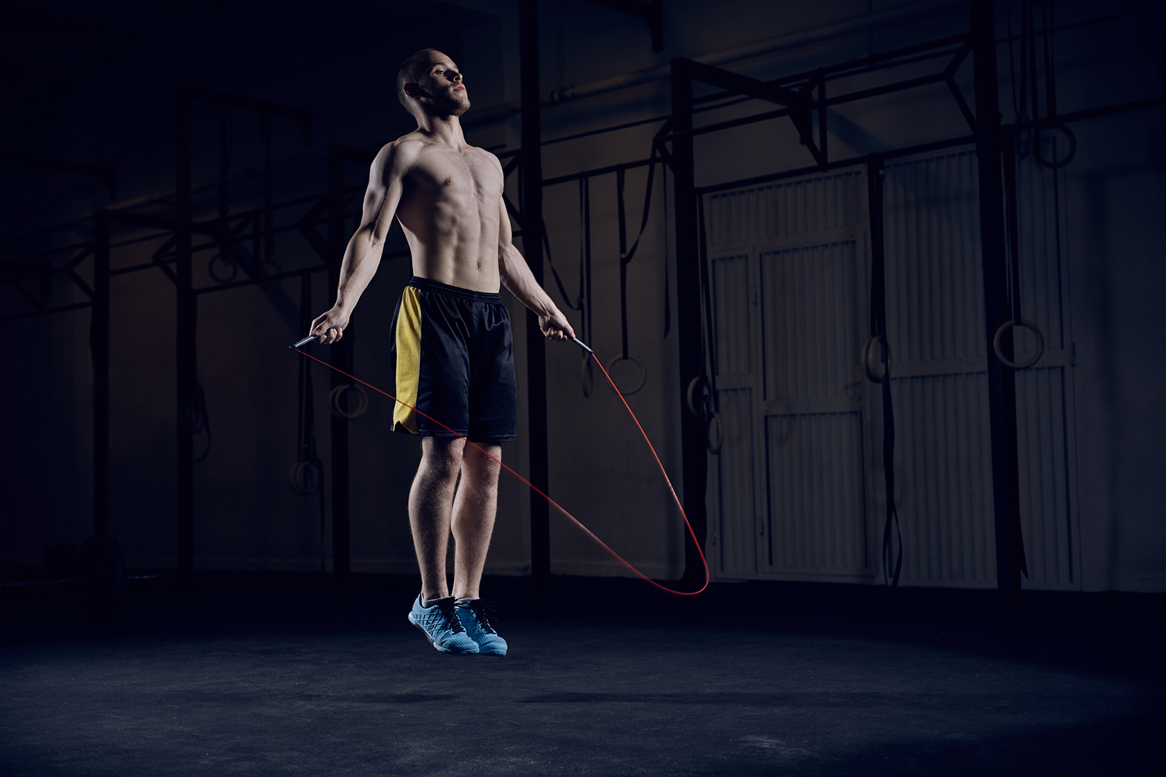 Why You Should Bring Back Your Jump Rope Workout Onnit