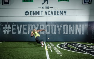 Joe Defranco's 2 Essential Training Methods for Improving Agility