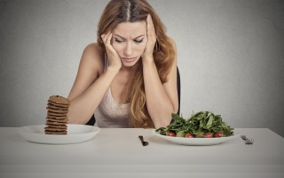 The Royal (Stomach) Rumble: Physical Huger Vs. Emotional Hunger
