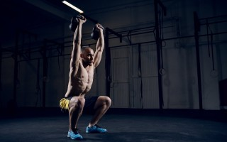 10 Balance Exercises to Increase Strength and Power