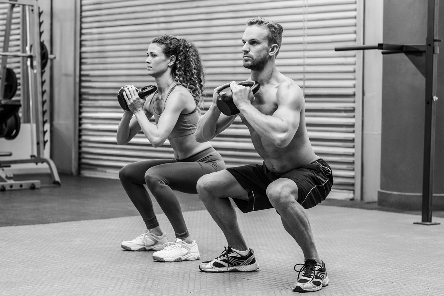 Onnit Academy Workout of The Day #26 - Kettlebell Workout