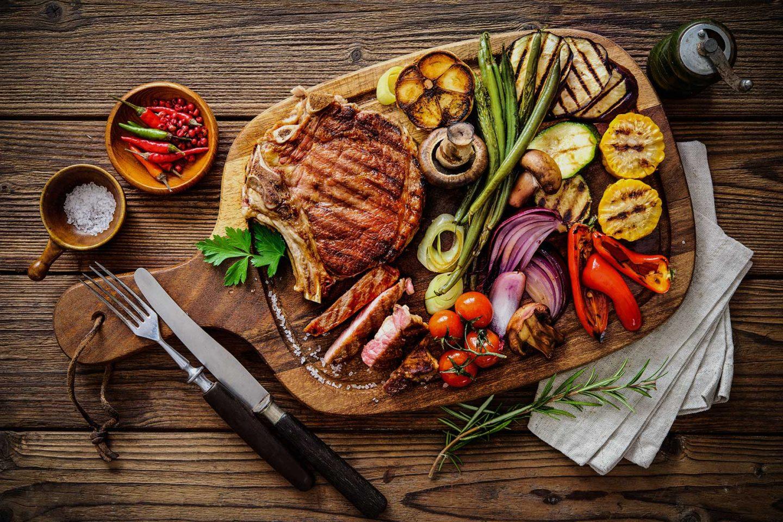 Fat Loss Diet Plan