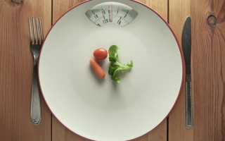 Portion Sizing – You Don't Have an Eating Disorder.
