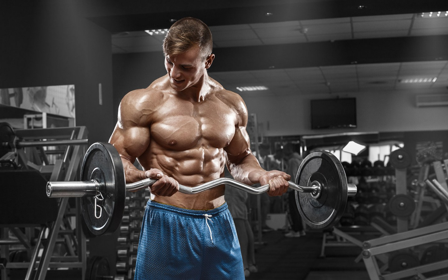 Body Composition: How Jacked and Tan Can You Get?!