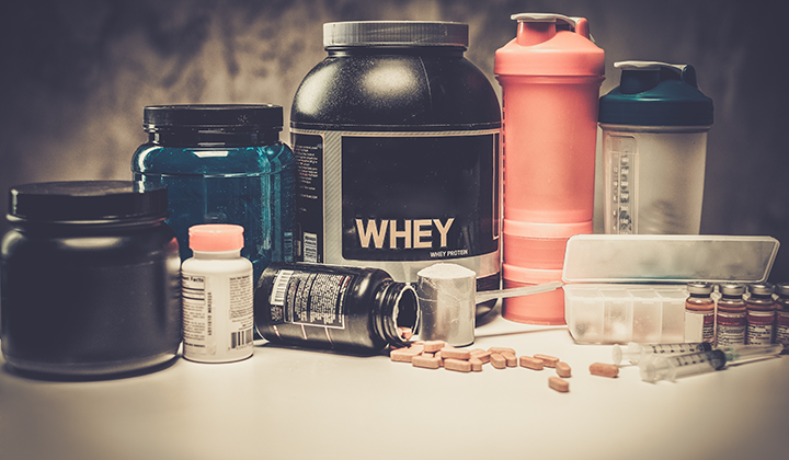 Pre or Post Workout: When Should You Take Whey Protein?