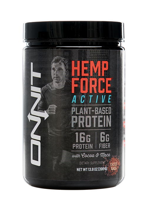 Onnit HempFORCE