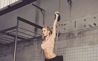 The Mother of All Kettlebell Exercises…The Kettlebell Snatch