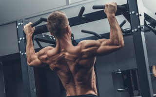 5 Ways to Build Maximal Strength with Pull Ups